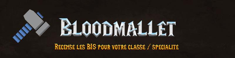 Guide Bloodmallet