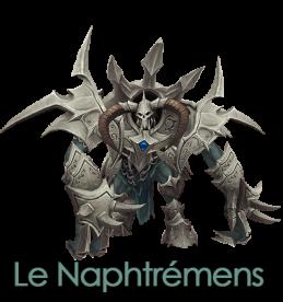 Le Naphtrémens