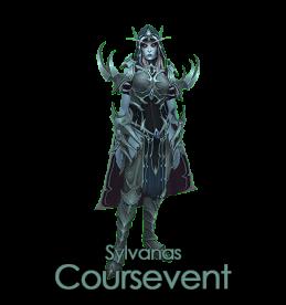 Sylvanas Coursevent