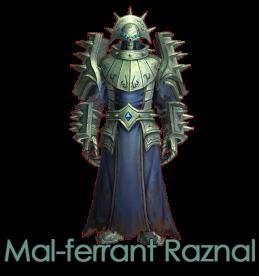 Mal-ferrant Raznal