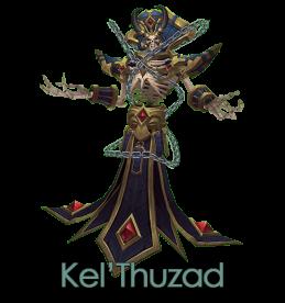 Kel'Thuzad