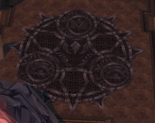 Porte des ténèbres (Draénor)